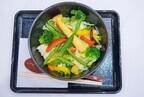 吉野家、一日に必要な野菜の半分が取れる「ベジ丼」「ベジ牛」など3種発売!