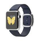 Apple Watch、初のOSアップデート - スタントアクティビティの測定改善など