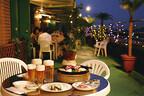 東京都・吉祥寺第一ホテルが「ビアガーデン」オープン--10周年記念プランも