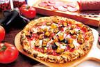 「Napoli's PIZZA&CAFFÉ」全店に、ピリ辛ピッツァ「カラブレーゼ」が登場
