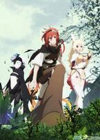 TVアニメ『六花の勇者』、2015年7月放送開始! キャラクター設定画を紹介