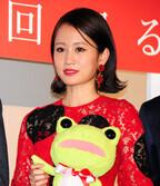 前田敦子、愛猫とは「距離感がお互いにイイ感じ!」松田翔太も共感