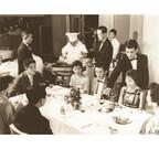 東京都港区の第一ホテル東京で、創業77周年記念のディナーコースを販売