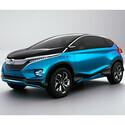ホンダ、インドにてスタディーモデル「Honda Vision XS-1」を世界初公開