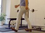 ふくらはぎを引き締める方法 - 1日1分でOK! 脱ししゃも足エクササイズ (動画アリ)