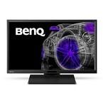ベンキュー、sRGBカバー率100%の23.8型2,560×1,440ドット液晶ディスプレイ