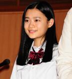 杉咲花、初演技の野田洋次郎にメラッ?「役作りができてなくて悔しかった」