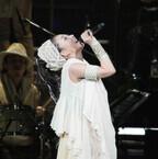 MISIAの歌声が星空に響き渡る! 横浜アリーナ公演を生中継
