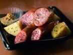 ローソン、「黒豚」「安納芋」などを使用した商品4種を発売