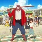 細田守『バケモノの子』主題歌にミスチル、桜井和寿も「すごい映画」と絶賛