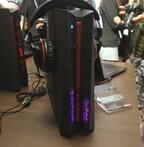 COMPUTEX TAIPEI 2015 - ASUS、「第6世代」Coreプロセッサ搭載のゲーミングPCを展示