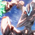 東京都・目黒で、TVアニメ『蒼穹のファフナー』から学ぶメカニックCG講座