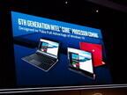COMPUTEX TAIPEI 2015 - Skylake搭載PCやデスクトップ向けBroadwellなどが登場したIntel基調講演