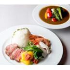 東京都・表参道ヒルズで「冷やしスープカレー」などひんやりメニュー展開