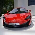 マクラーレン、McLaren 570S Coupeと540C Coupeを日本初披露 (画像34枚)