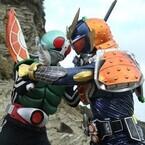 『仮面ライダー大戦』昭和vs平成の決着はファン投票で決定、龍騎以来の挑戦