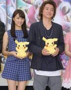映画『ポケモン』藤原達也の演技を湯山監督が絶賛「彼のおかげでまとまった」