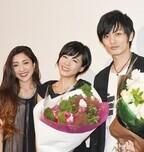 久保田悠来「心は変態サラリーマンのつもりで演じました」-『KIRI』完成披露