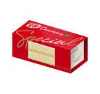 東京都池袋の「ネスレ キットカット」専門店に新味「クリームチーズ」登場!