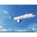 ガルーダ・インドネシア、A350XWBを30機発注 - 欧州へノンストップ飛行も