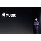 Apple Music、LINE MUSICで始まる「ストリーミング・ミュージック」市場の拡大 - 西田宗千佳の家電ニュース「四景八景」