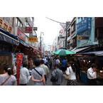 東京都・築地市場で激ウマで驚きのワンコイン以下グルメを食べ歩き