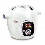 ティファール、61レシピを搭載したマルチクッカー「Cook4me」