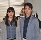 小泉孝太郎&小西真奈美、12年ぶりの共演に感動「僕らも大人になった」