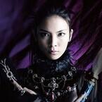 秋元才加主演の『牙狼<GARO>』スピンオフ作品『媚空』が2015年11月公開へ