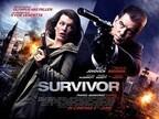 ミラ・ジョヴォヴィッチ、『007』5代目ボンドと激突!『サバイバー』10月公開