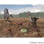 兵庫県丹波市で新種の恐竜卵化石を発見 - カルガリー大など
