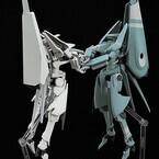 『シドニアの騎士』一八式衛人がfigma化、ブランクver.はオンライン限定販売