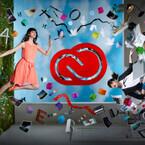 クリエイターが語る「Photoshopと私」 (13) グラフィック/アートコレクティブ「NAM」 グラフィックデザイナー・中沢貴之さん & フォトグラファー・間仲宇さん