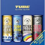 東京都・池袋の東武百貨店が「TUBE百貨店」に! TUBEビールも提供