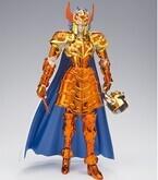 海魔女!美しき死の調べ「聖闘士聖衣神話EX」海闘士第2弾はセイレーンソレント