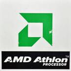 巨人Intelに挑め! - 80286からAm486まで (9) パッケージにWindowsをあしらったAm486