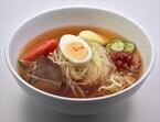 JR東京駅前「いわて旬彩プラザ」に、もりおか冷麺の久太屋が期間限定出店