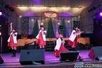 日比谷野音の空に響き渡るTVアニメ第3期への決意! 『ゆるゆり』スペシャルイベント「七森中♪やがいふぇす」