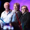 『スター・ウォーズ』ルーク&レイア&ハン・ソロ30年ぶり3ショットにファン歓喜!
