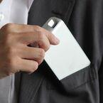 キヤノン、重量169gで携帯性に優れた小型モバイルプロジェクタ
