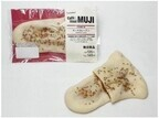ファミマ、「Cafe&Meal MUJI」監修の「キーマカレーナン」など2種を発売