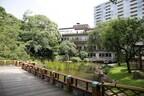 東京都・原宿 東郷記念館に地区最大級のビアホール「神楽」がオープン