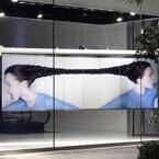 東京都・銀座で資生堂のクリエイターらによるグラフィック・デザイン展