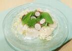 高血圧 酢たまねぎ健康レシピ - ホタテのカルパッチョ (動画アリ)