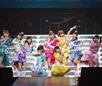 『ラブライブ!』がたまアリで躍動! アニメ第2期&2015年のライブ2daysも決定した「μ's→NEXT LoveLive! 2014~ENDLESS PARADE~」