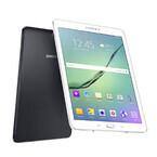 Samsung、厚さわずか5.6mmのタブレット「Galaxy Tab S2」8月発売