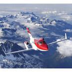 ホンダジェット、南米最大の航空ショーにおいてブラジルでの受注を開始
