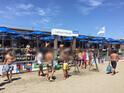 今年もレノボが由比ガ浜に海の家「レノボ・ハウス」オープン - ITを使ってひと味違うビーチスタイルを体験