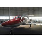 ホンダジェット、南米最大の航空ショーに出展 - 世界第2の市場で受注狙う