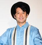 石丸幹二、喜劇王チャップリンは「僕にとってテキストでありバイブル!」